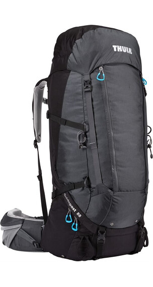Thule M's Guidepost 88L Black/Dark Shadow